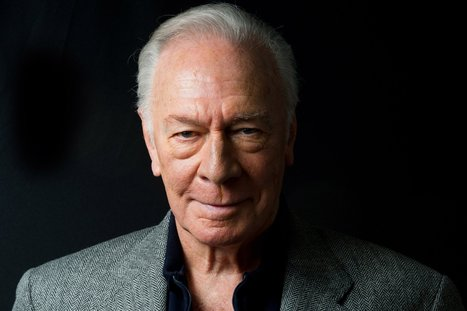 Christopher Plummer on Muhammad Ali and Getting a Police Horse Drunk   AUSTERITY & OPPRESSION SUPPORTERS  VS THE PROGRESSION Of The REST OF US   Scoop.it