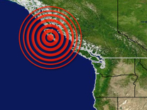 Tsunami warning canceled for Alaska, Canada | All about water, the oceans, environmental issues | Scoop.it