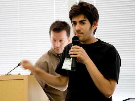 Aaron Swartz's Suicide Puts Internet Openness Fight In Spotlight | LACNIC news selection | Scoop.it