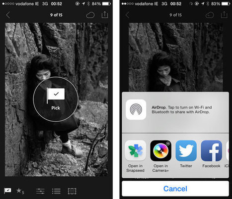 How To Use Your iPhone Like A Pro: Post-Processing | Tuts+ Photo & Video Tutorial | How to Use an iPhone Well | Scoop.it