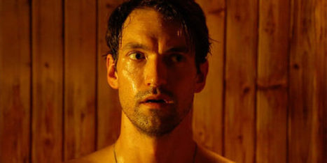 Gay bathhouse zombie movie, Sauna The Dead, among those competing for major film prize | Gay Saunas from Around the World | Scoop.it