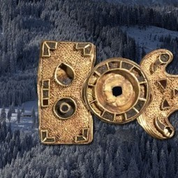 Gold of the Fimbulwinter | Archaeology News | Scoop.it