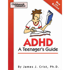 ADHD: A Teenager's Guide Book | Autism spectrum | Scoop.it