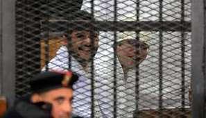 Égypte : la justice confirme les peines de prison de trois figures de la révolution   Égypt-actus   Scoop.it