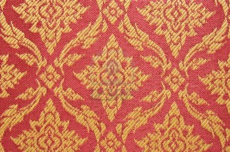 Thai fabric pattern | Year 4 Maths: Thai Patterns | Scoop.it