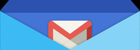 « Inbox », l'e-mail selon Google ou l'Inbox zéro | Social stuff - Techno & co | Scoop.it