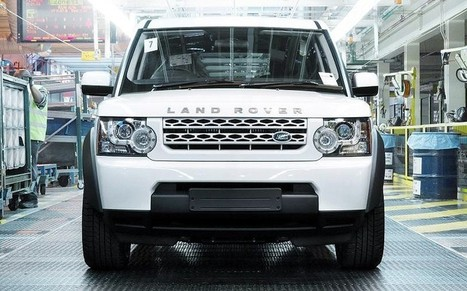 British car makers top for satisfaction | Keeping the Promise | Scoop.it