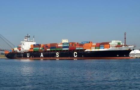[HAPAG-LLOYD] Hapag-Lloyd:feu vert sous condition de Bruxelles pour le rachat d'UASC   Le Marin   Quick News Ports européens   Scoop.it