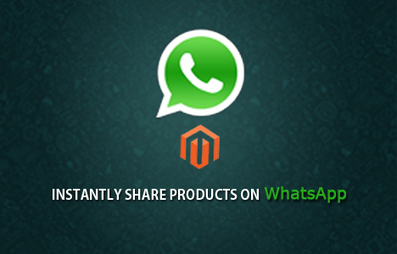 Share on Magento with WhatsApp   OpenCart Development Design and Modules   Scoop.it