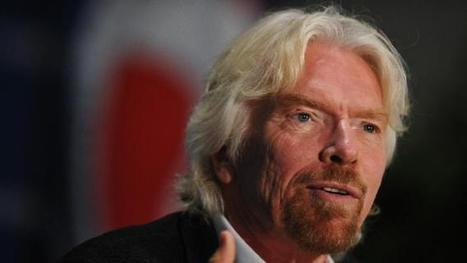 Branson outlines world powered by wind, solar power | E-mobility and renewable energy | Scoop.it