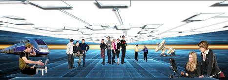 12 Project Management and Collaboration Tools | school library | Scoop.it