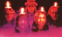 Saints and Sinners: 60 Iconic Albums That Defined 1974 | Around the Music world | Scoop.it