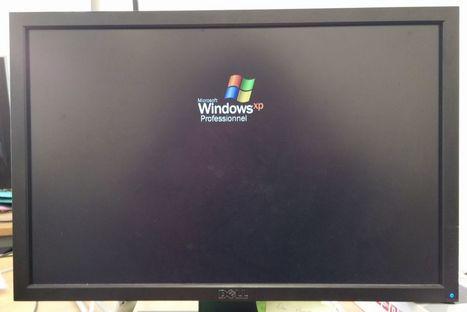 Windows XP est encore un peu plus vulnérable   L'informatique pour la petite entreprise   Scoop.it