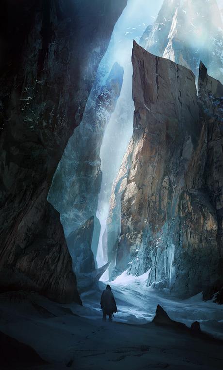 Artworks A Game of Thrones the RPG de Cyril Tahmassebi | BEATIFUL | Scoop.it