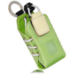 Amzer Activa Sports Green Pouch for iPhone  5S | iPhone Accessories | Scoop.it
