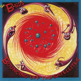 The Retro Music Empire: THE B-52's - Bouncing Off The Satellites | VIM | Scoop.it