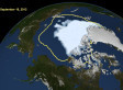 Arctic Ice Melt And Sea Level Rise May Be 'Decades Ahead Of Schedule' | Daily Crew | Scoop.it