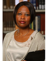 Introducing Dr. Joyline Makani : The LibVine | 21st Century School Libraries are Cool! | Scoop.it