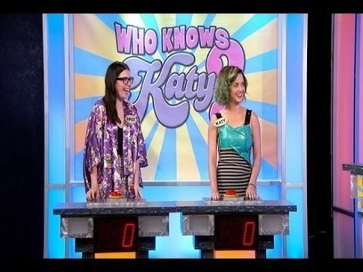 Viral Video: Fan Beats Katy Perry In Katy Perry Trivia Game | Staged | Scoop.it