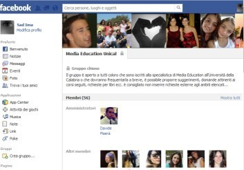 Gruppo FB   MEDIA EDUCATION   Scoop.it