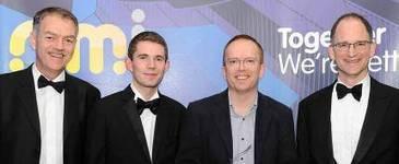 Raspberry Pi creators get national award - 11/16/2012 - Electronics Weekly | Micro-Nano Electronic for Neuroscience | Scoop.it