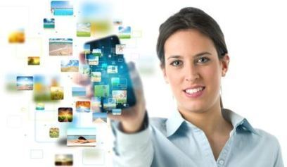 Marketing Healthcare to Women:  1/2 Seeking Healthcare Info onSmartphone   Health promotion. Social marketing   Scoop.it