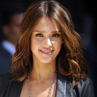 Jessica Alba- Famous Actress- on Famously Quiet | Fame & Fame | Scoop.it