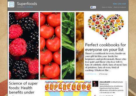 Content curation : créer facilement son magazine en ligne avec Montage | Quatrième lieu | Scoop.it