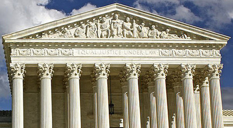 Conservatives face liberal 'firewall' on Supreme Court | EconomicFactors | Scoop.it