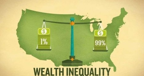 Inequality and Philanthropy: part of the solution or part of the problem? | Advocating a Wealth Threshold | Scoop.it