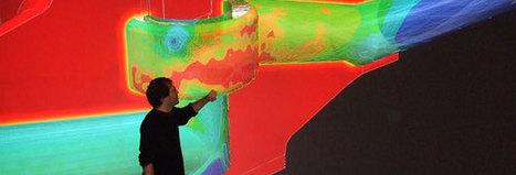 La simulation numérique au cœur des domaines de recherche et d'études d'EDF R&D - EDF R&D | SIMULATION and CAE solutions | Scoop.it