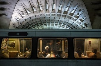 NTSB looking at second Metro incident as part of tunnel-smoke probe | Creating designs 'fit' for people! | Scoop.it