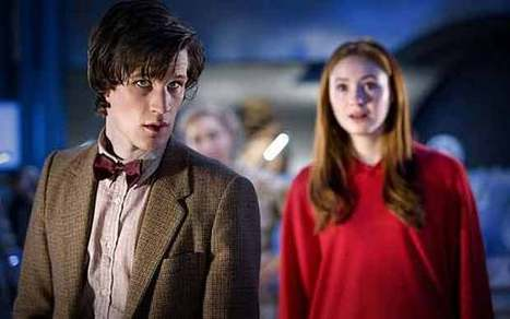 Doctor Who drives BBC Worldwide profits - Telegraph | Doctor Who and Affect On Culture and Economy | Scoop.it