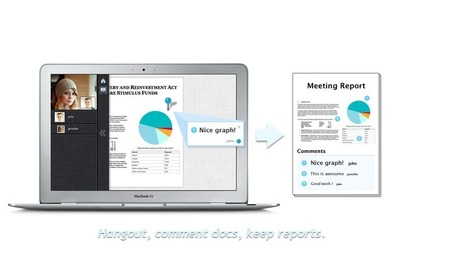 Make your meetings memorable | Educational Resources from ICTSUCCESS | Scoop.it