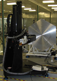 NASA - New Webb Telescope Technologies Already Helping Human Eyes | Planets, Stars, rockets and Space | Scoop.it