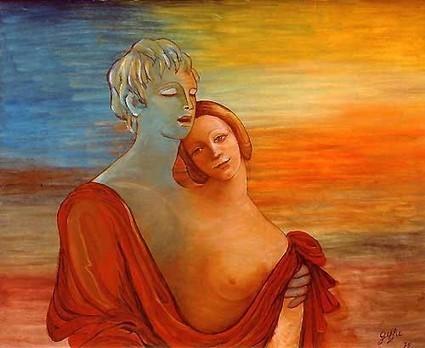 giffie, peintre et médecin de l'âme | Histoire des arts | Scoop.it