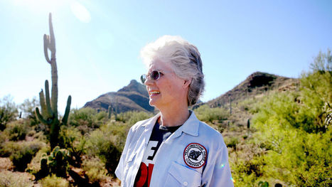 Donation expands Tucson Mountain Park by 65 acres | CALS in the News | Scoop.it