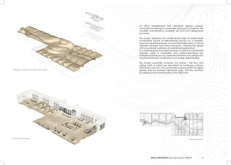 dECOi Architects » OneMain Street | e-merging Knowledge | Scoop.it