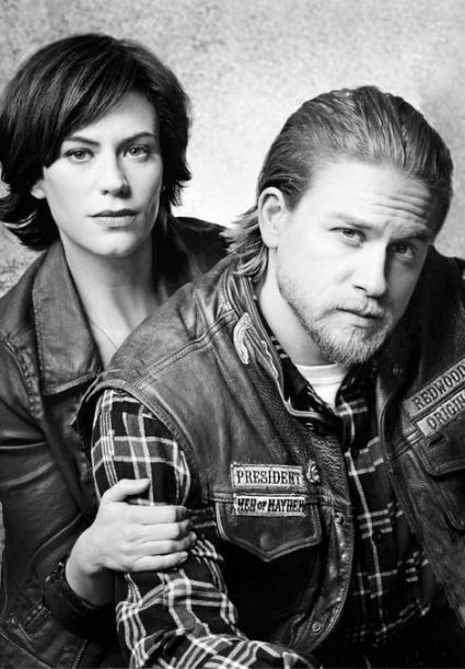27 Awesome Behind The Scenes Stories You Didn't Know About 'Sons of Anarchy'. | Vloasis sex corner | Scoop.it