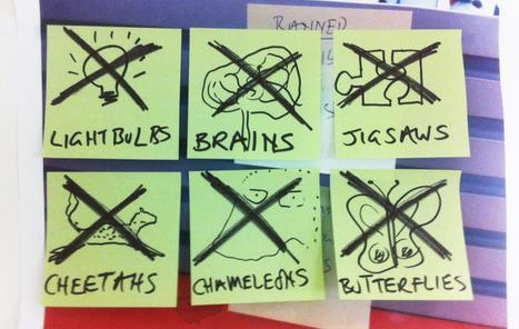 GDS design principles | Digital design - for learning & consuming | Scoop.it