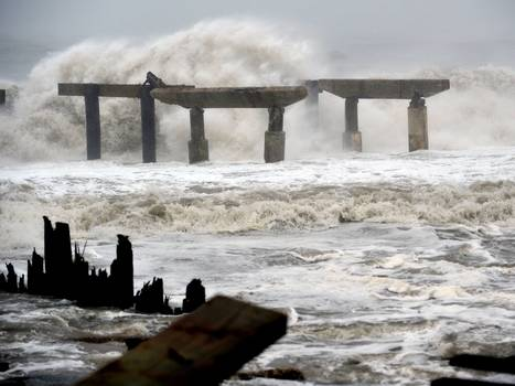#Sandy's damage to #wildlife refuge adds to question about spending | Rescue our Ocean's & it's species from Man's Pollution! | Scoop.it