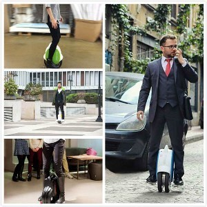 Airwheel Electric Balance Scooter & Hoverboard Reviews is a pioneer in portable intelligent transport industry. | Press Release | Scoop.it