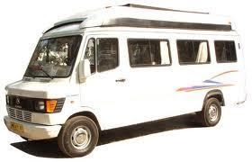 Hire 12 Seater Tempo Traveller in Delhi | Golden Triangle India Trip | Scoop.it
