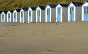 Slapen op Amelander strand - Leeuwarder Courant | Overnachten op de boerderij | Scoop.it