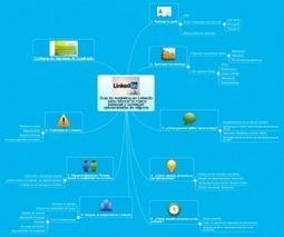 Guía de Linkedin para crear tu marca personal #infografia ... | Mis gatgets 2.0 en la red | Scoop.it