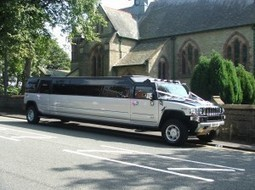 Making an impact at the wedding | Limo Hire Manchester | Limousine Hire | Limo and Wedding Hire | Scoop.it