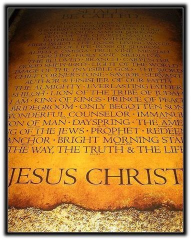 Proof from the Bible and the Quran that Jesus Christ isGod | Restore America | Scoop.it