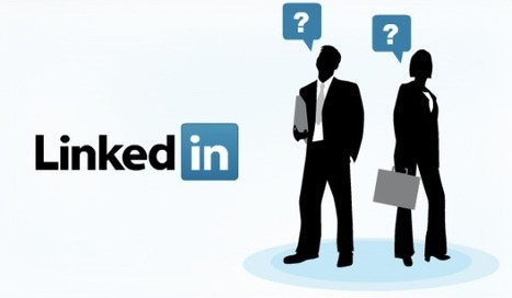 [juridique] A qui appartiennent vos contacts LinkedIn? | Time to Learn | Scoop.it
