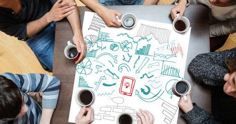 How to Fix Your Next Brainstorm Sessio | Social Media, SEO, Mobile, Digital Marketing | Scoop.it