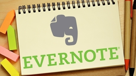 Evernote Launches Beta Integration With Google Drive | Coaching Central | Scoop.it